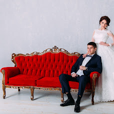 Wedding photographer Anastasiya Prytko (nprytko). Photo of 20.04.2018