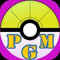 PGMT-個体値IVスカウタージム攻略 for PokeGo