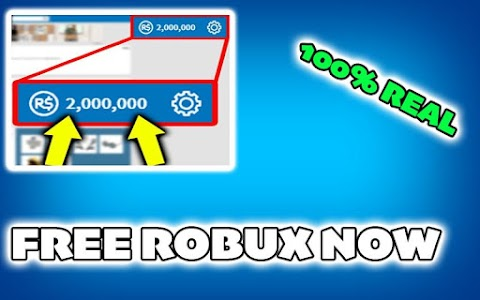 How To Get Robux L Guide To Get Free Robux 2k19 10 Apk ...