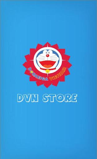 DVN Store
