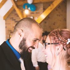 Wedding photographer Tamás Kovács (TamasKovacs). Photo of 03.03.2019