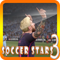New Soccer Stars 3 Guide icon