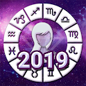 Horoscope for women 2019 Free For today & everyday icon