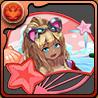 海上の獅子姫・デネボラのうちわ