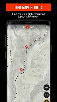 onX Hunt Maps #1 Hunting GPS Offline US Topo Maps APK Latest Version ...