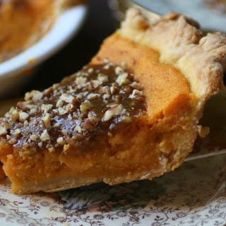 Sweet Potato Pie Crust Recipes