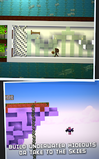 The Blockheads Screenshot