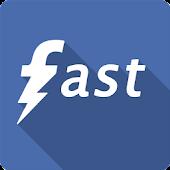 Fast for Facebook Lite (Mini FB)