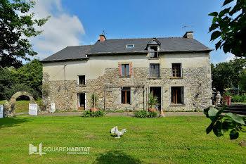 maison à Caulnes (22)