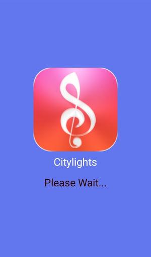Citylights Songs and Lyrics