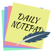 Free Download Daily Notepad APK for Samsung
