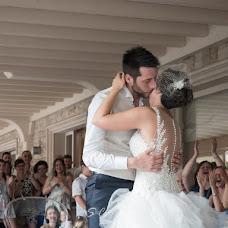 Wedding photographer Simona Vigani (SimonaVigani). Photo of 06.09.2017