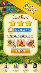 Bee Brilliant- screenshot thumbnail