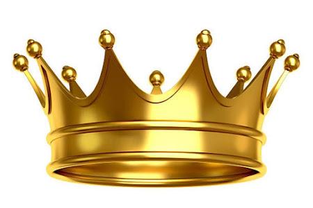 Wie is er de koning van de schepping?
