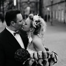 Wedding photographer Roman Serebryanyy (serebryanyy). Photo of 26.01.2018