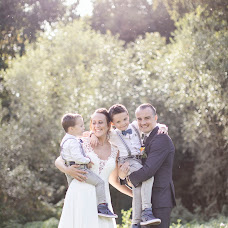 Wedding photographer Silke Baens (SilkeBaens). Photo of 24.10.2018