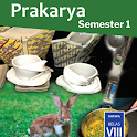 Prakarya Kelas 8 Semester 1 - Buku Paket Lengkap icon