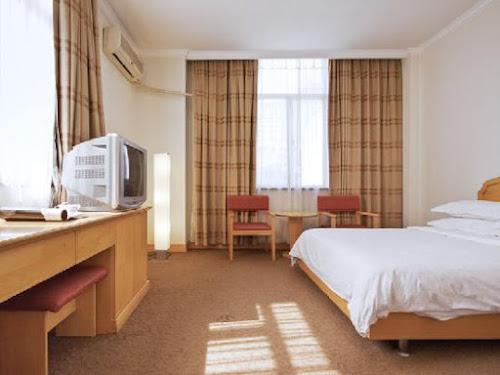 Photo Starway Chuangye Hotel