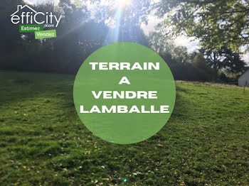 terrain à Lamballe (22)