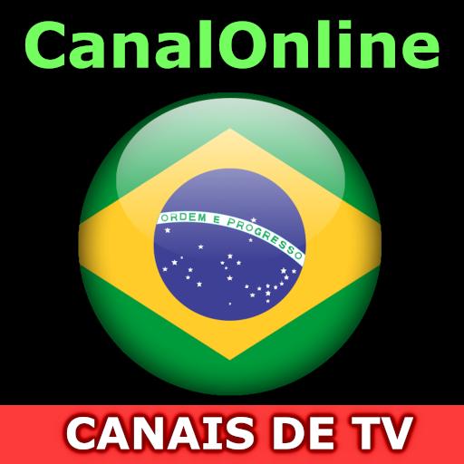 CanalOnline Brasil - Assistir TV Aberta Online