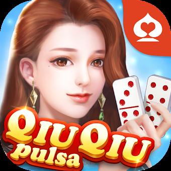 Domino QiuQiu(99·QQ)-Gaple/Texas lokal online