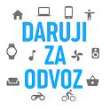 Daruji za odvoz icon