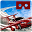 VR Flight Car Helicopter 360 icon