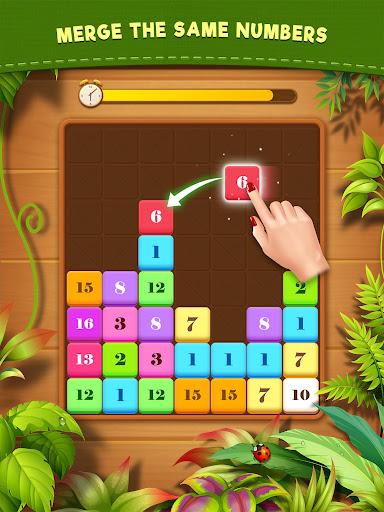 Drag n Merge: Block Puzzle 2.7.2 screenshots 6
