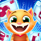 Solitaire - Chat doux icon