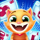 Solitario - dulce gato icon
