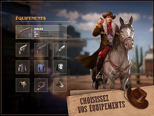 Télécharger West Game mod apk screenshots 3