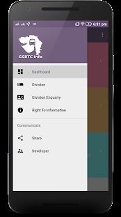 GSRTC Info - náhled