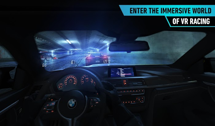 Need for Speed™ No Limits VR v1.0.0 APK