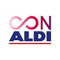 Con ALDI icon