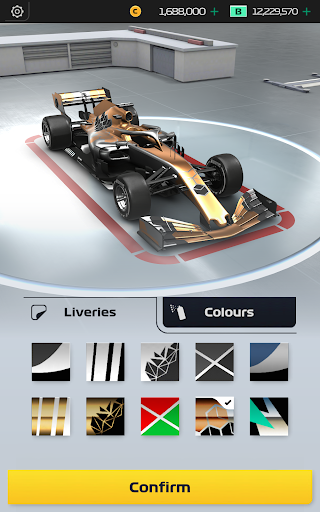 F1 Manager 1.01.11625 screenshots 4