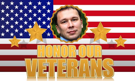 Very best Veterans Day Frames - Apps on Google Play RT16