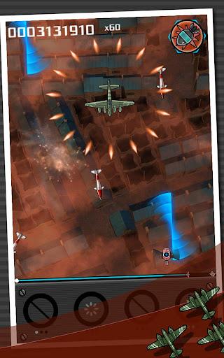 玩街機App|火艦追擊 1945免費|APP試玩