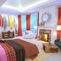 Design Hotel : My Hotel Home icon