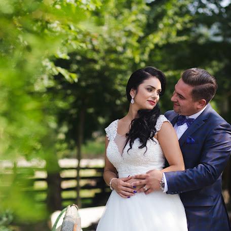 Wedding photographer Dan Filipciuc (filipciuc). Photo of 27.11.2017