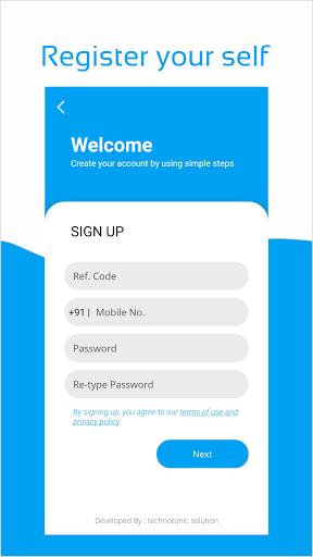Maari Services - Online Milk Delivery App screenshot 2