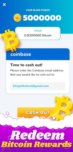 Bitcoin Pop - Earn REAL Bitcoin! apktreat screenshots 2