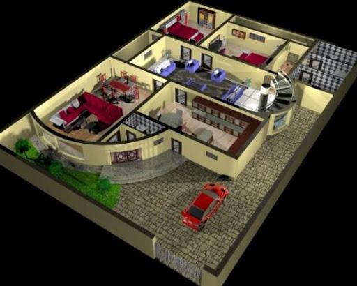 3d home architect 5.0 screenshots 12