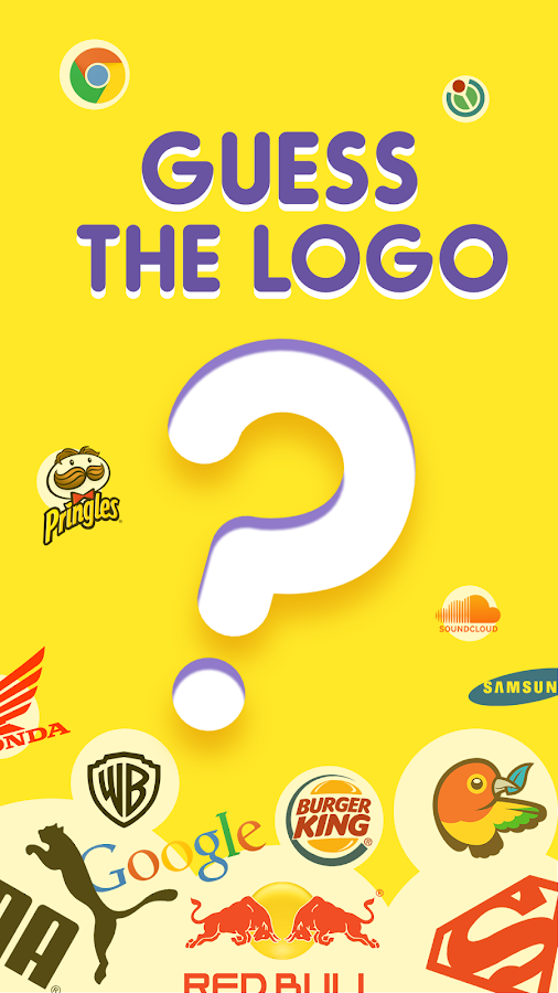 guess the logo quiz ultimate 2018 android apps on google play. Black Bedroom Furniture Sets. Home Design Ideas