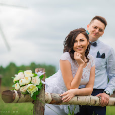 Wedding photographer Olga Anikina (OlgaAnikina). Photo of 07.05.2017