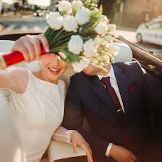 Wedding photographer Aleksandra Orsik (Orsik). Photo of 04.09.2017
