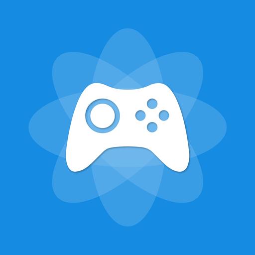 Game Launcher & Tuner 生產應用 App LOGO-硬是要APP