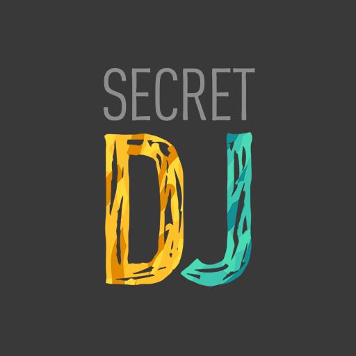 Secret DJ LOGO-APP點子