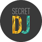 Secret DJ icon