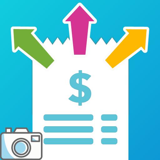 Splity: Photo Split Bill Check (app)