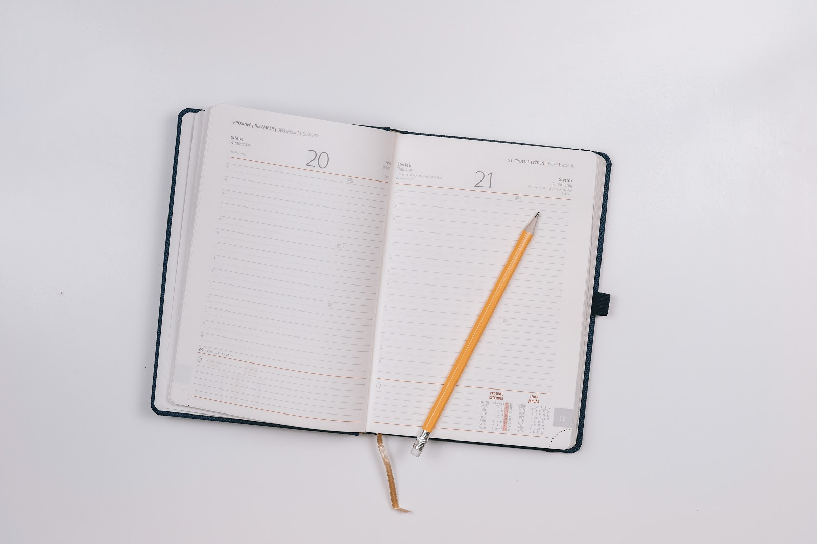 Why Businesses Need To Stay Organised And 4 Things You Need To Help